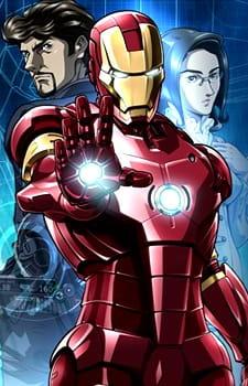Iron Man -Người Sắt
