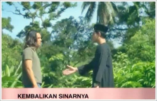 Kembalikan Sinarnya (Cerekarama TV3)