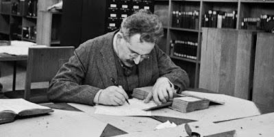 Walter Benjamin - On Üç Tezde Yazarlık Tekniği