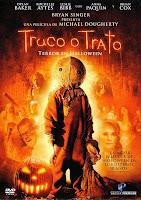 Terror en Halloween / Truco o Trato
