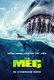 Watch The Meg Movie Online Free