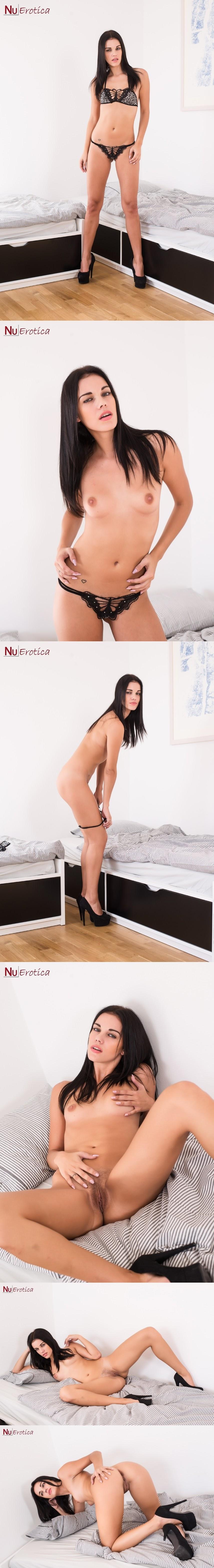 NuErotica 2015-10-13 Mina - Mina Sexy Naked Model
