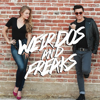 Honey and Jude Unveil New Single 'Weirdos And Freaks'