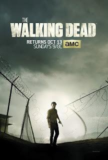 Baixar The Walking Dead 4ª Temporada Torrent Dublado - BluRay 720p