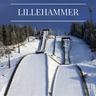 Lillehammer dwa razy w pół roku