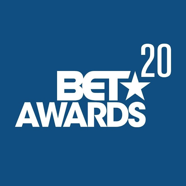 Beyonce, Wizkid, Blue Ivy Carter, Chris Brown, Roddy Ricch Wins Big At BET 2020 Awards; See Full List Of Winners