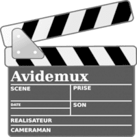 Avidemux Free Download for Windows