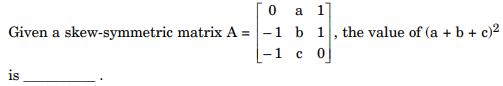 ncert solution class 12th math Question 12