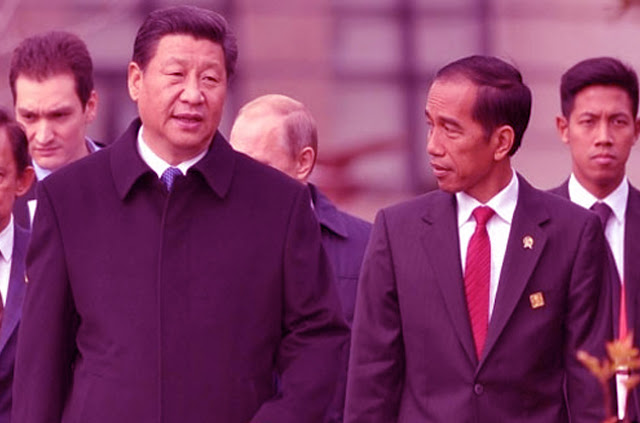 Xie Jin Ping tak Bisa Bahasa Inggris, tapi Ekonominya Hampir Nomor Satu di Dunia