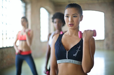 Spend time on workout and burn calories