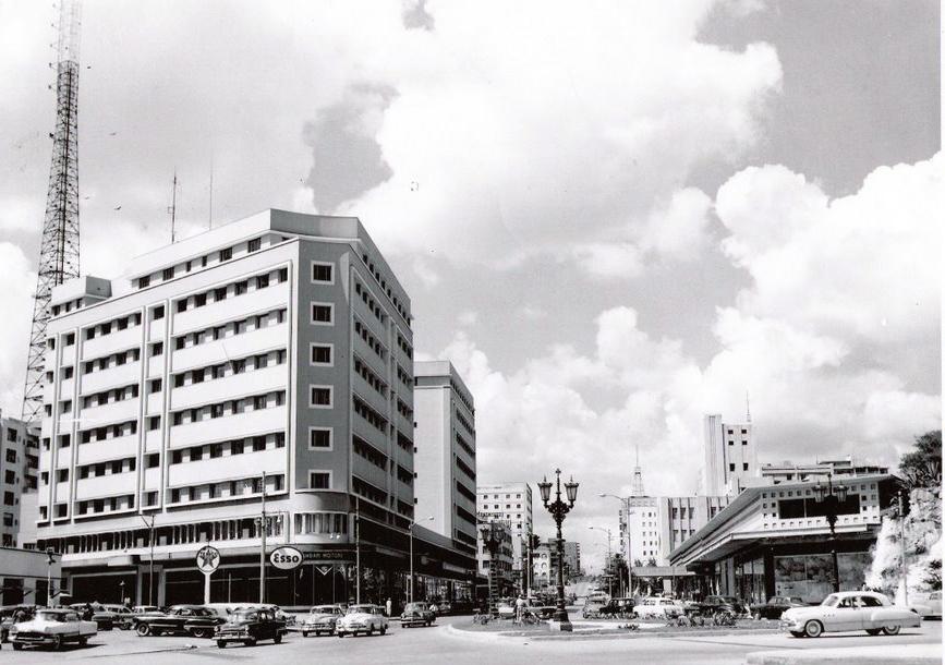 Segunda zafra ambar motors corporation sa for Cuba motors el paso