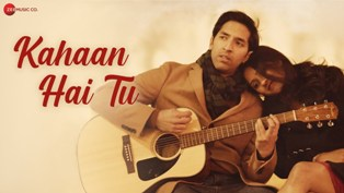 Kahaan Hai Tu Lyrics - Sanjeev Ramabhadran & Armeen Ramabhadran