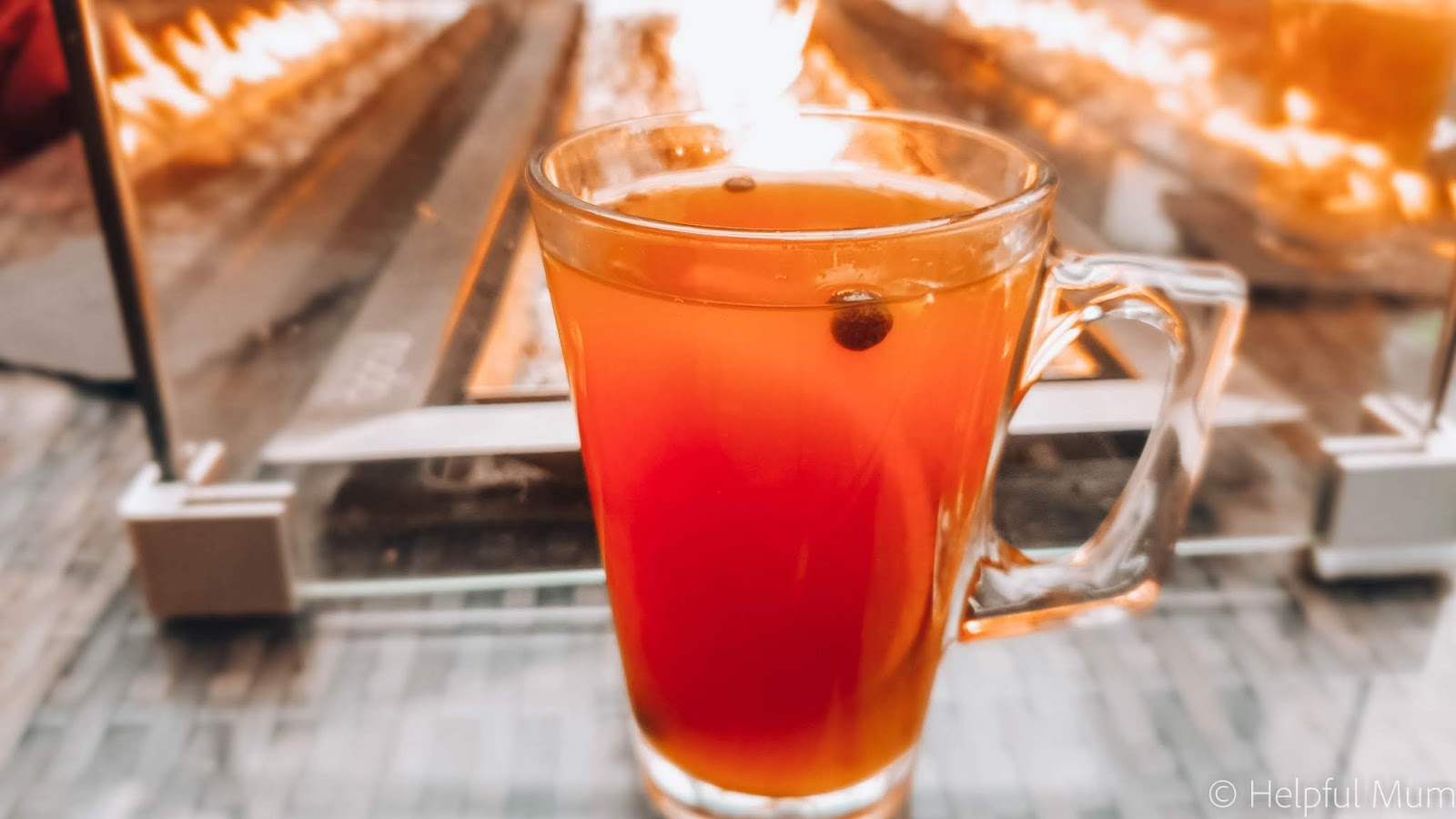 Alexander's mulled cider