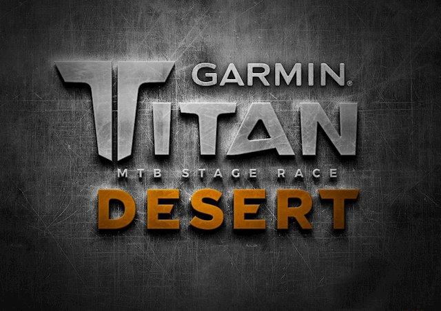 15a Edición Titan Desert