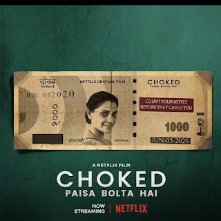 Choked - Paisa Bolta Hai Full Movie Download
