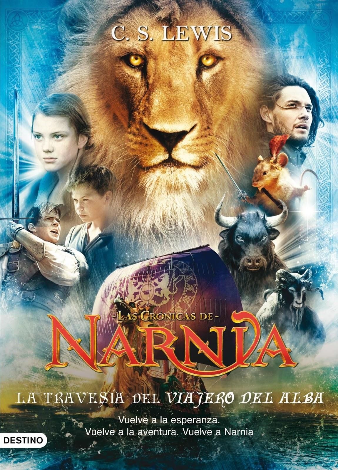 Leia online PDF de 'As crônicas de Nárnia: Volume único ...