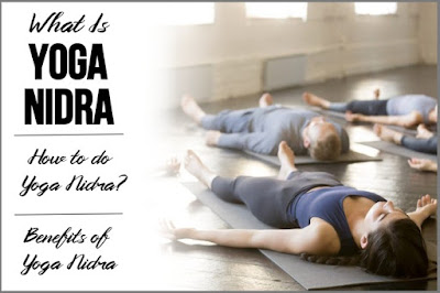 Yoga Nidra | How to do Yoga Nidra | Benefits of Yoga Nidra