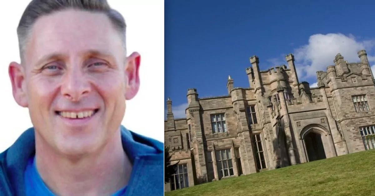 Private School Teacher In England Who Got Drunk And Took His Students To A Strip-Club Is Now Banned From Teaching For 3 Years