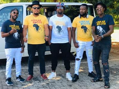 Afrikan Roots - Appreciation 2020 Mix