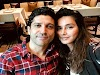 Farhan Akhtar shares his pictures with his GF Shibani Dandekar