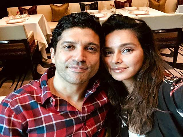 Farhan Akhtar and Shibani Dandekar to get married?