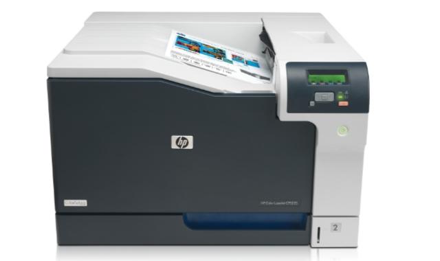Télécharger Pilote HP Color Laserjet CP5225 et installer imprimante