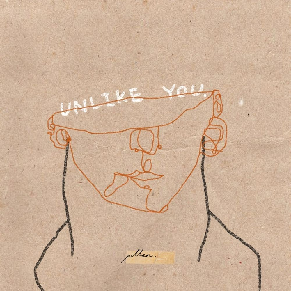Pollen – Unlike you – Single