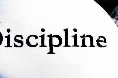 Pelanggaran dan Penanggulangan Disiplin