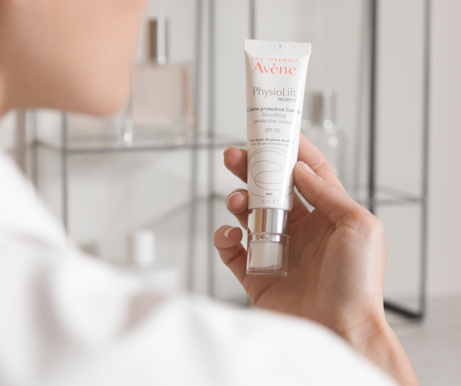 Avène PhysioLift PROTECT krema za lice