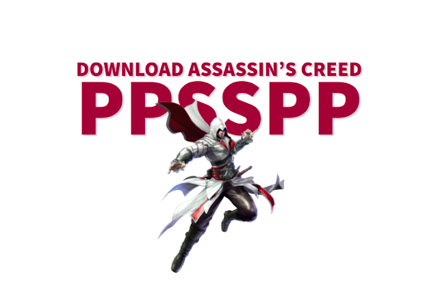 Download Game Assassin S Creed Bloodlines Ppsspp Apk Terbaru
