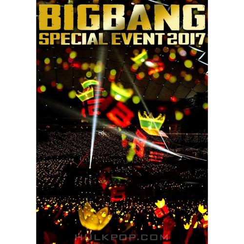 BIGBANG – BIGBANG Special Event 2017