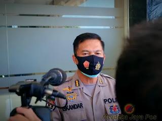 Kasus Dangdutan Di Tegal, Polda Jateng Limpahkan Berkas Ke Kejati