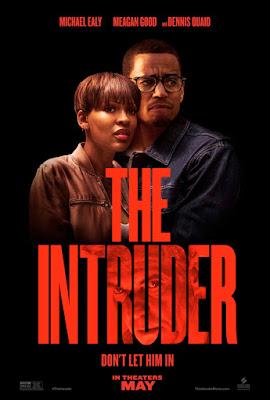 The Intruder  2019   DVD   NTSC   R1   Latino 