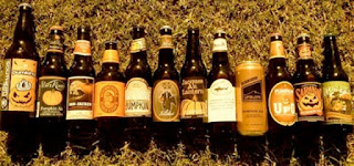 Những sáng tạo về bia