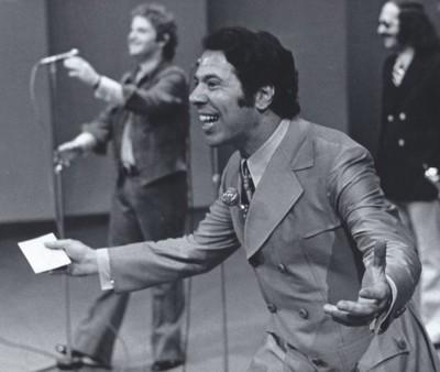 20 fotos raras revelam um Silvio Santos que as pessoas não conhecem