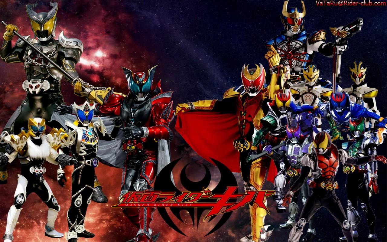 Download Kamen Rider Kiva Subtitle English Torrent Download