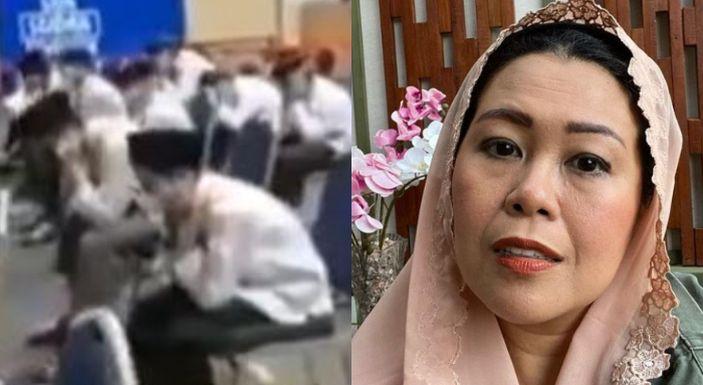 Dua Catatan Putri Gus Dur Yenny Wahid Soal Video Santri Tutup Telinga Ketika Mendengar Musik