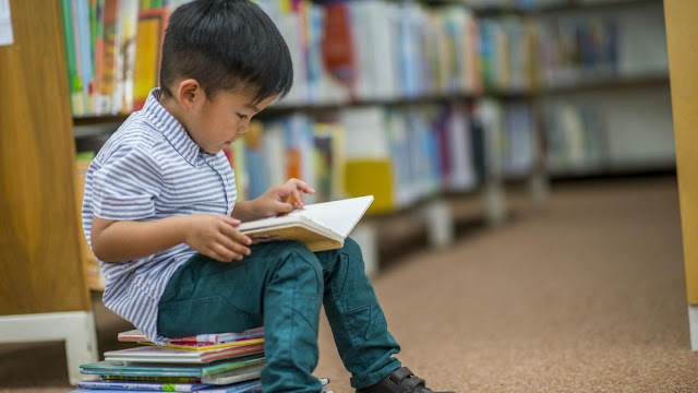 Kitap Okumak Çocuklar İçin Neden Önemli?