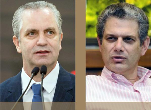 Ulisses Maia x Silvio Barros – Eleições 2020. Café com Jornalista