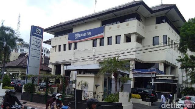 Viral Surat Kanwil BRI Yogya Soal Banyak Bankirnya Resign karena Riba