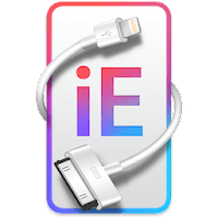 iExplorer (formerly iPhone Explorer) is an iPhone, iPad and iPod manager