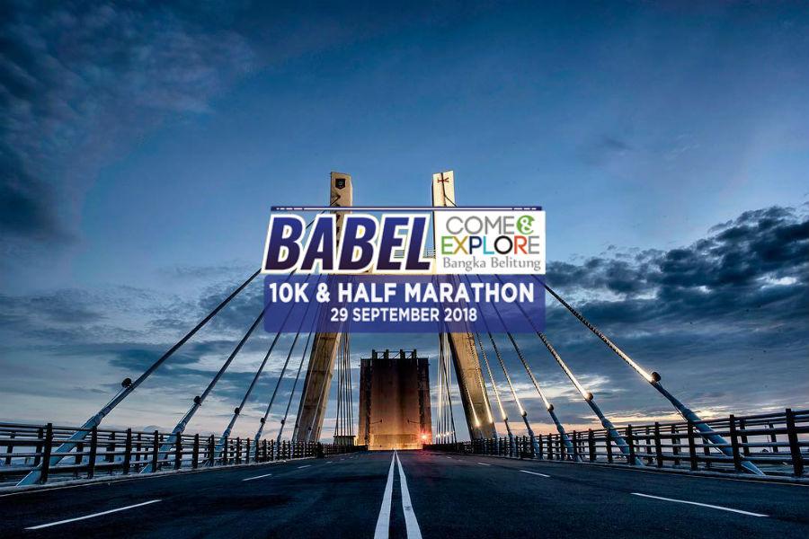 Babel Run • 2018