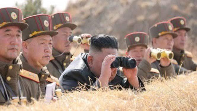 Ternyata Taiwan Tunggu Kim Jong-un Mati dan Tragedi Besar di Korut