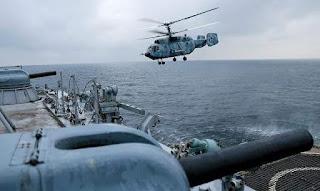Ka-29M AL Rusia