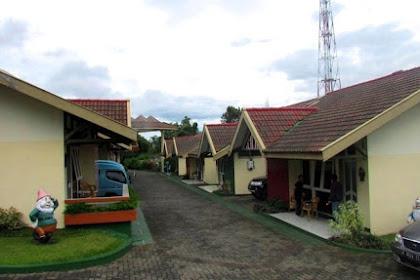 Intip Keindahan Rawa Pening dari Wisma Gaya Bandungan Semarang