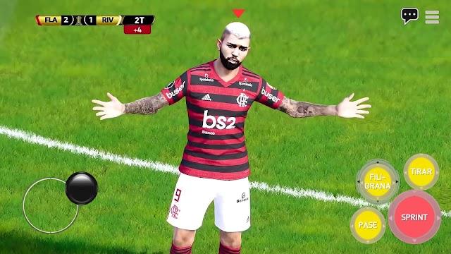 FIFA 20 PATCH BRASILEIRÃO V3