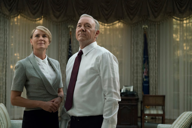 House of Cards Chapter 53 Episode Review: Homecoming of Terror!