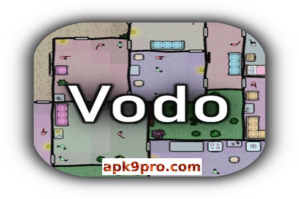 Vodobanka Pro v1.01j Apk + Mod (File size 7 MB) for android
