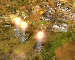 command and conquer generals for mac free download full game