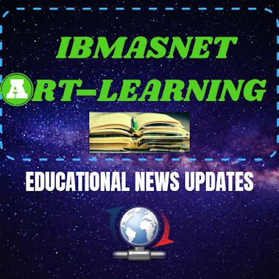 Ibmasnet Art-learning updates logo